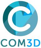 Com3D