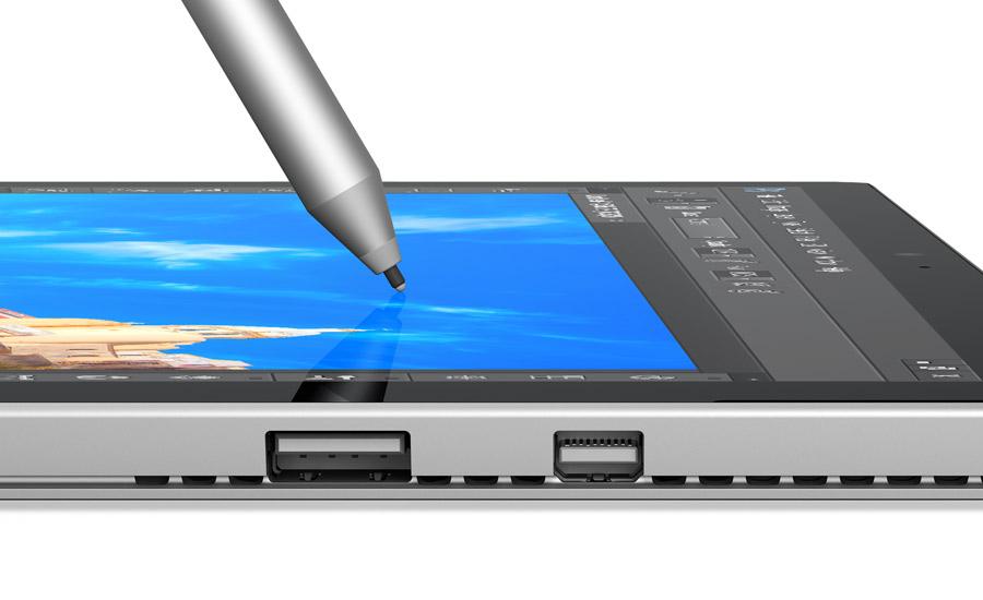 Surface Pro 4 : une nouvelle mise à jour pour l'appareil