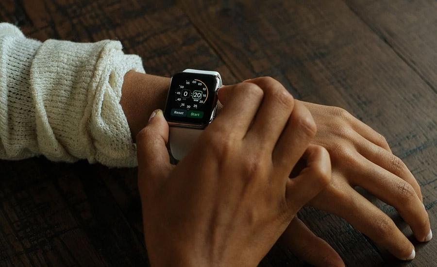 La version robuste de l'Apple Watch sera disponible fin 2021