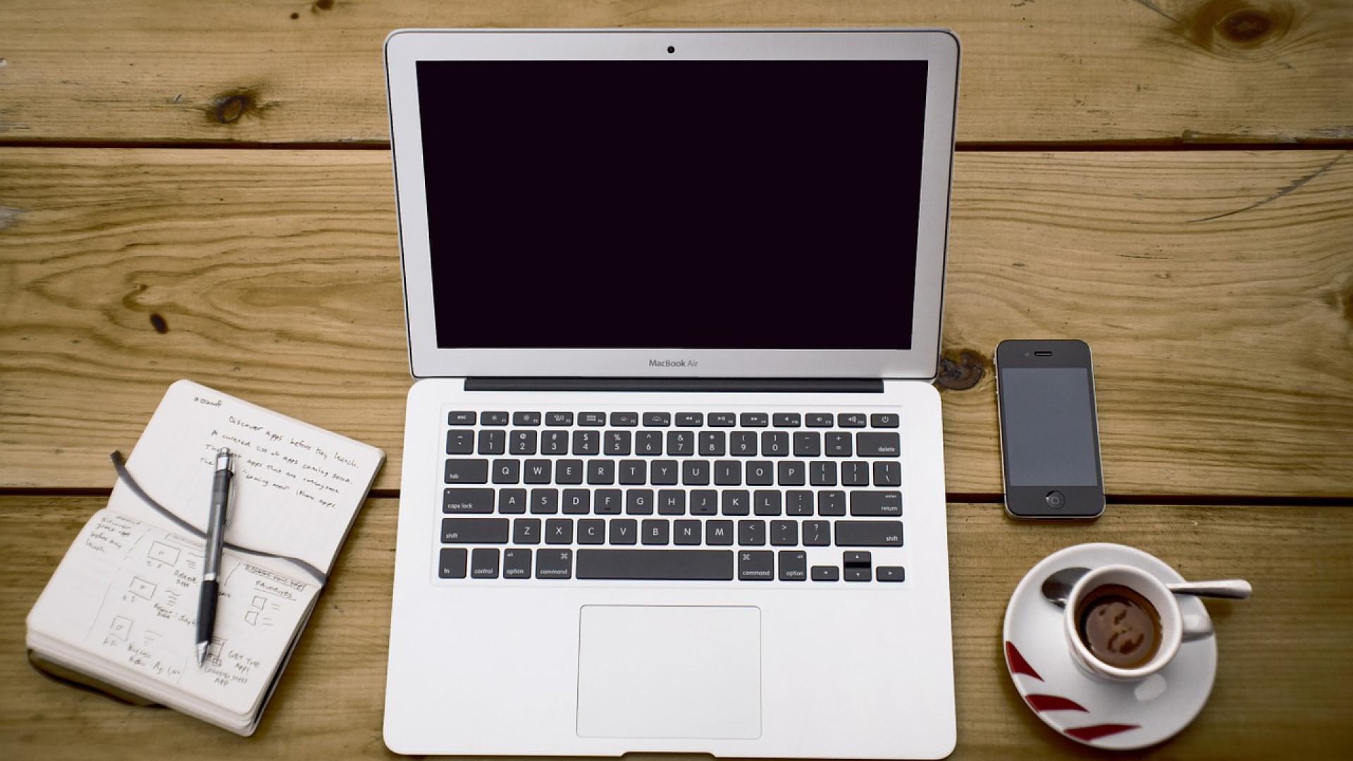 Comment réussir la réparation de son Macbook Air ?